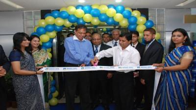 DSE Annex Branch Opening
