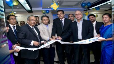 Chittagong Branch Opening