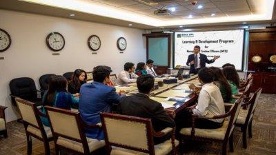 Learning  Development Program 2017 MTO