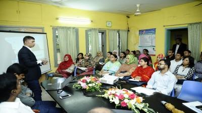 Nationwide Financial Literacy Program 2017 at Dhaka